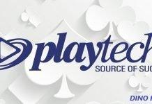 플레이테크 playtech